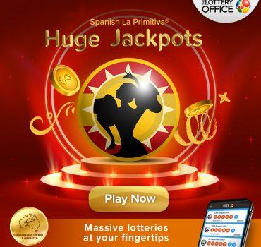 la primitiva lottery